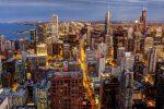 Ascensore precipita per 84 piani in un edificio di Chicago, tutti illesi