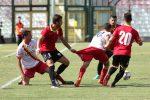 """Città-Acr Messina, c'è il derby al """"Franco Scoglio"""""""