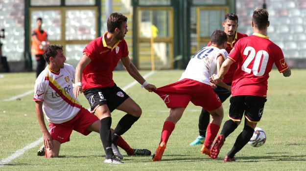 acr messina, fc messina, serie d, Messina, Sicilia, Sport