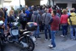 Code e tensioni al Centro per l'impiego di Giardini Naxos, intervengono i carabinieri