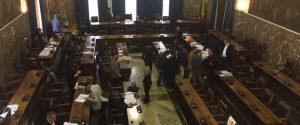 """Decreto sicurezza, mozione per """"disobbedire"""" presentata in Consiglio a Messina"""