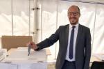 Elezioni europee, Faraone a Palermo incontra i segretari provinciali del Pd