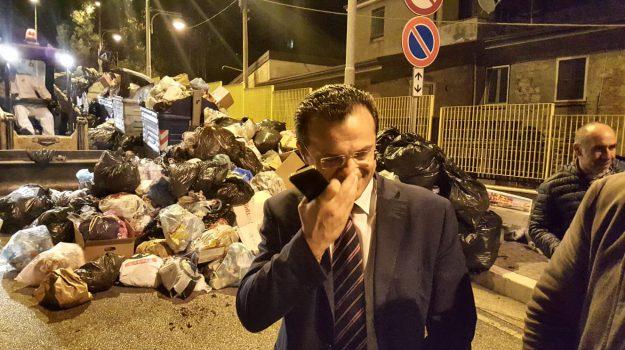 messina, Messina ripulita, report rifiuti Messina, rifiuti messina, Cateno De Luca, Messina, Sicilia, Cronaca