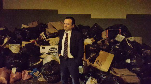 evasione fiscale, rifiuti, tari, tasse, Cateno De Luca, Messina, Sicilia, Cronaca