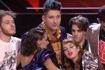 Il catanese Emanuele Bertelli fuori da X Factor: il momento dell'eliminazione