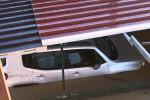 Caos maltempo, auto impantanate e case sfollate: le immagini da Corigliano