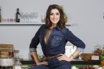Elisa Isoardi conduce La prova del cuoco