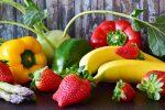 Poca frutta e verdura in tavola, ricerca dimostra: italiani poco attenti alla dieta mediterranea