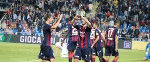 Crotone, il derby col Cosenza manca da 16 anni