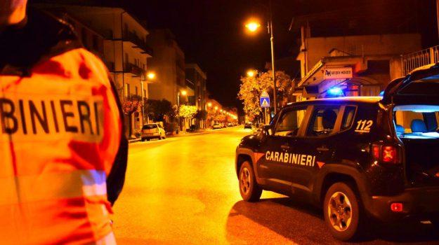 carabinieri, cittanova, controlli, denunce, multe, sanzioni, taurianova, Reggio, Calabria, Cronaca