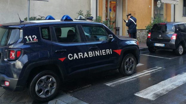 alimenti scaduti, controllo Carabinieri, sequestro Isola Capo Rizzuto, violazioni amministrative, Catanzaro, Calabria, Cronaca