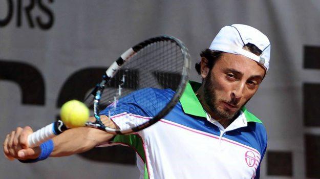 challenger Pune, tennis, Francesco Vilardo, Cosenza, Calabria, Sport