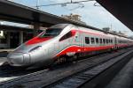 Frecciargento, giallo sul numero delle fermate sulla tratta Roma-Reggio Calabria