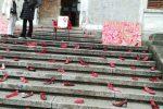 """Giornata contro la violenza alle donne, Mattarella: """"Fenomeno tragicamente alto"""""""