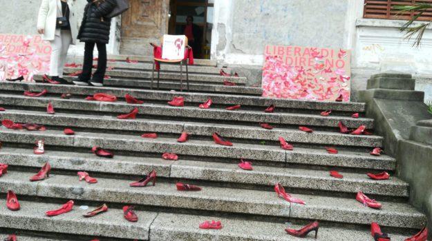 giornata contro la violenza alle donne, Antonio Tajani, Sergio Mattarella, Sicilia, Cronaca