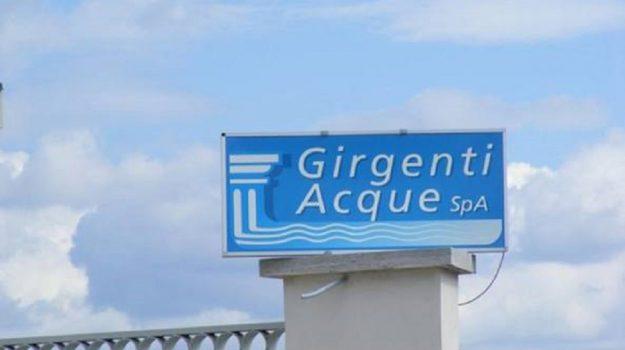 Girgenti Acque mafia, girgenti acque Tar interdittiva, Dario Caputo, Marco Campione, Sicilia, Cronaca