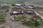 Nubifragio a Crotone, Coldiretti: trenta aziende agricole hanno perso tutto