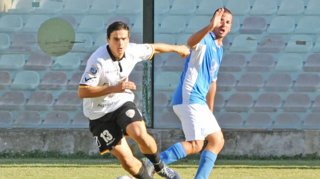 messina calcio, Loris Traditi, Messina, Sicilia, Sport