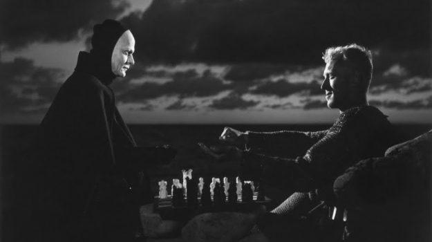 il settimo sigillo, Ingmar Bergman, Sicilia, Cultura