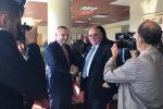 Collaborazione tra Albania e Calabria, incontro tra i presidenti Meta e Oliverio
