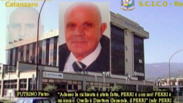 Arresti a Catanzaro e Lamezia, dalle ambulanze alla gestione dei servizi funebri, ecco le intercettazioni