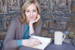 Cinema, intervista a JK Rowling