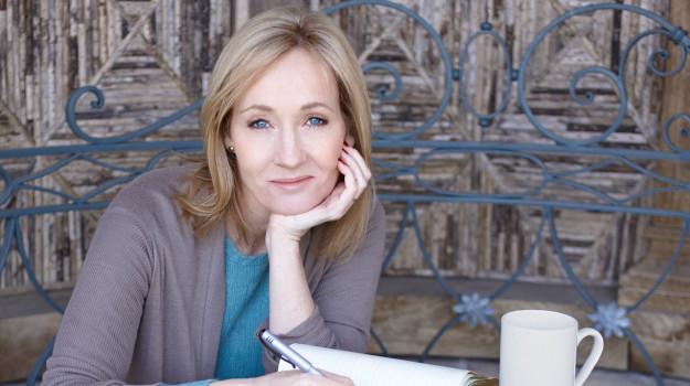 harry potter, J. K. Rowling, Sicilia, Cultura