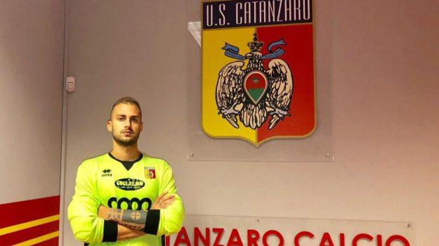 catanzaro calcio, Jacopo Furlan, Catanzaro, Calabria, Sport