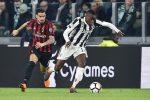 Calcio, biglietti Milan-Juventus cari: la protesta degli ultras bianconeri