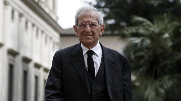 violante a reggio calabria, Luciano Violante, Reggio, Calabria, Politica
