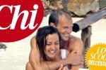 Ambra Angiolini e Massimiliano Allegri pronti a capitolare: nozze a giugno 2019