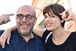 Micaela Ramazzotti e Paolo Virzì si separano: fine di un amore dopo 10 anni di matrimonio