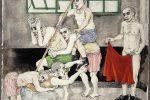 """""""Frammenti di una visione"""": omaggio a Bruno Caruso, a Palermo le sue opere più famose"""