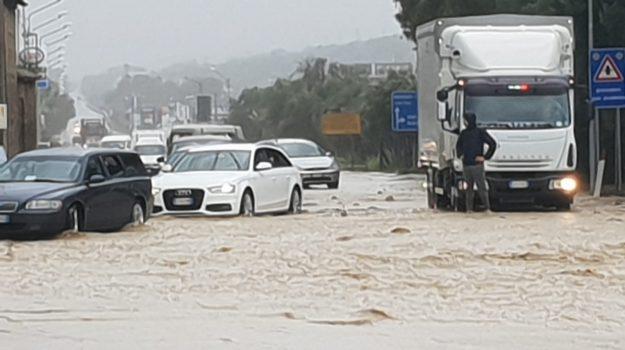 tornado crotone, Ugo Pugliese, Catanzaro, Calabria, Cronaca