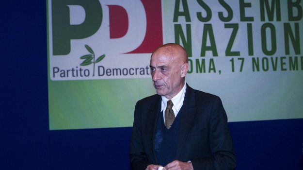 pd, primarie pd, Marco Minniti, Maurizio Martina, Sicilia, Politica
