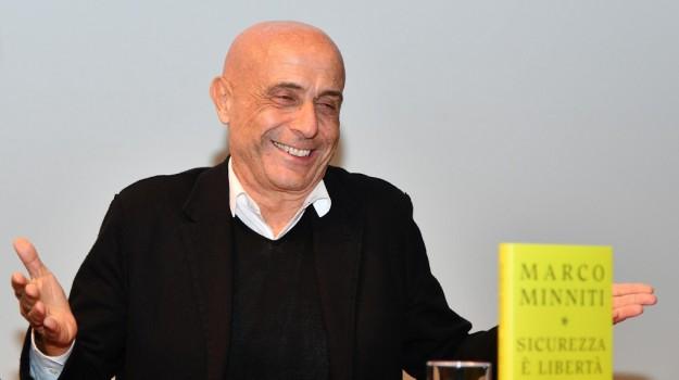 candidatura Minniti, segreteria pd, Marco Minniti, Sicilia, Politica