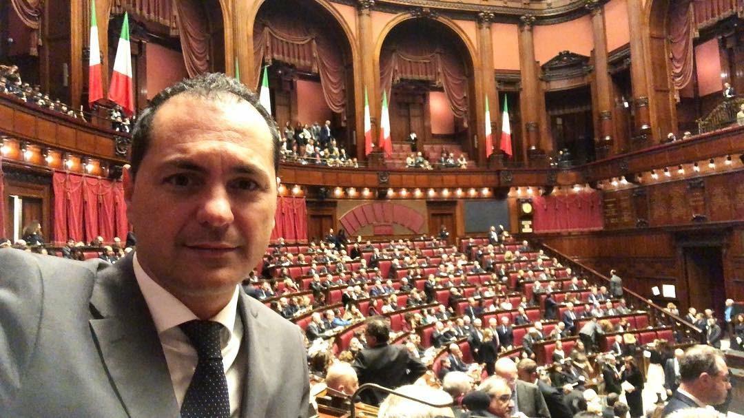 Decreto calabria i senatori di forza italia for Senatori di forza italia