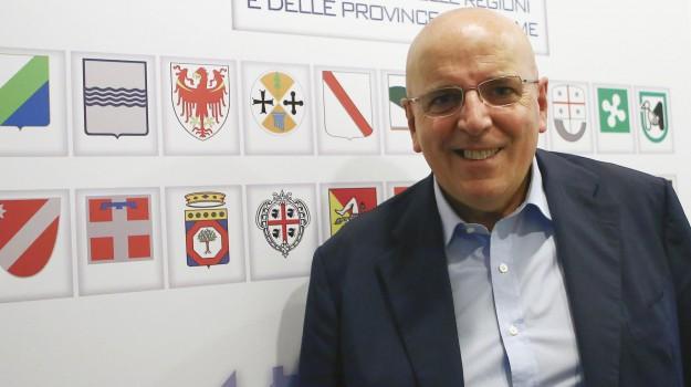 elezioni calabria, partito democratico, regione calabria, Mario Oliverio, Calabria, Politica