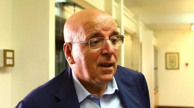congresso nazionale pd, Mario Oliverio, Calabria, Politica