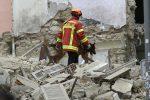 """Marsiglia, tra i dispersi """"anche una ragazza italiana"""": viveva nel palazzo crollato. Due i morti"""