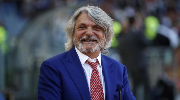 palermo calcio, Massimo Ferrero, Sicilia, Sport