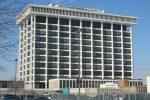 Sparatoria in un ospedale di Chicago, 4 morti tra cui l'aggressore