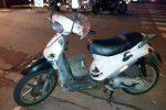 Messina, scontro tra ciclomotore e auto: il motociclista è ricoverato in gravi condizioni