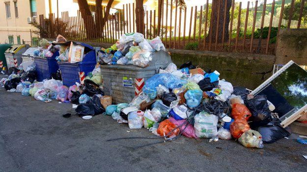 messina, messina servizi, rifiuti, Aldo Iacomelli, Messina, Sicilia, Cronaca