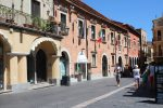 La sede del Comune di Taormina