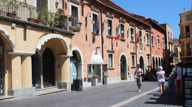 rete fognante, taormina, Messina, Sicilia, Politica