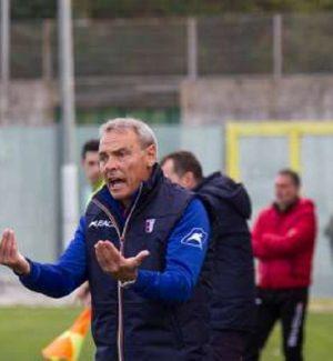Nevio Orlandi, allenatore Vibonese calcio