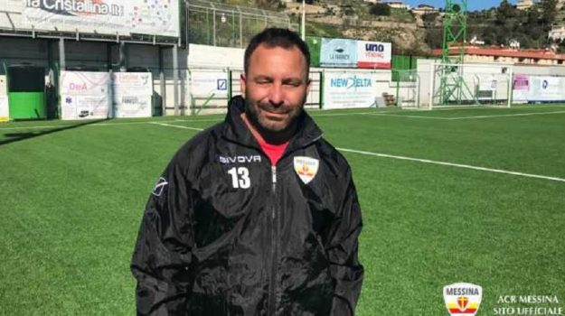 messina calcio, Oberdan Biagioni, Messina, Sicilia, Sport