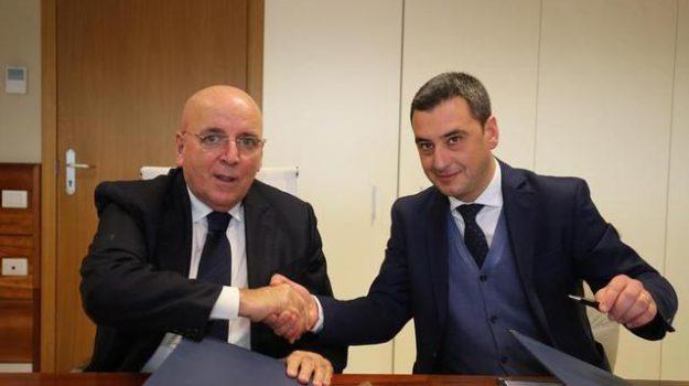diga del menta, parco dell'aspromonte, Domenico Creazzo, Mario Oliverio, Reggio, Calabria, Politica