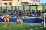 Messina più sereno dopo il blitz di Nocera, ingaggiato l'attaccante Giovanni Catalano